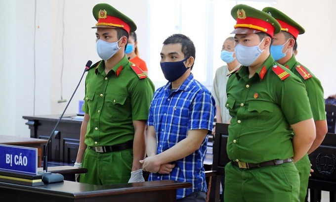 Man failed for 11 years for bombing provincial tax office