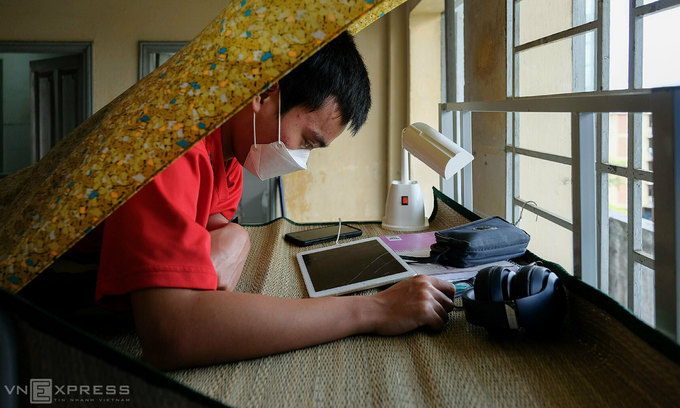 Vietnam releases data on Internet access quality