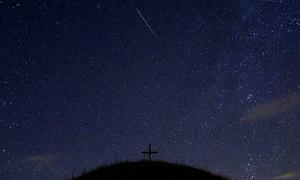 Meteor shower to ignite Vietnamese sky