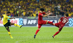 Vietnam broadcasters hesitate as AFF Cup screening price spikes