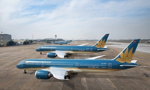 Vietnam aviation admin proposes more domestic flights