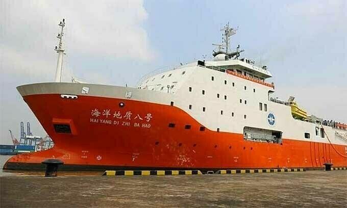 Vietnam closely monitoring 'complex' East Sea developments