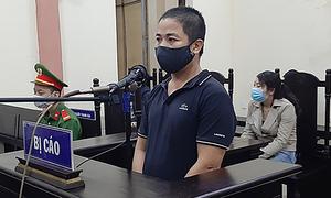 Man jailed for posting false news on Covid-19 death