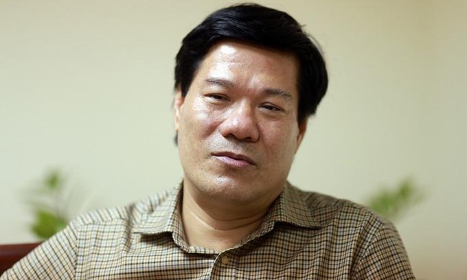 Hanoi CDC chief arrested for graft in coronavirus test kit purchase