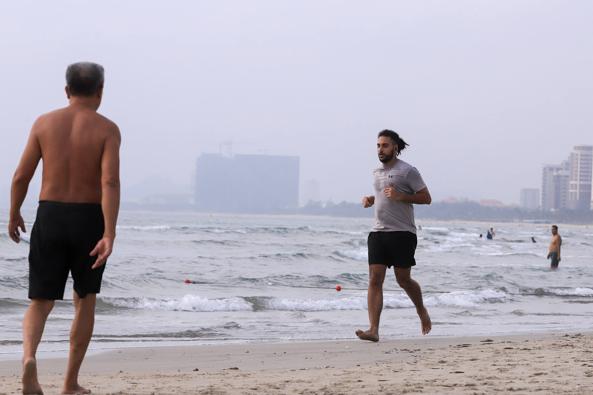 Da Nang back on track after social distancing relaxation