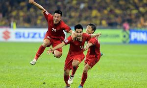 Vietnamese media firm buys AFF Cup broadcasting rights