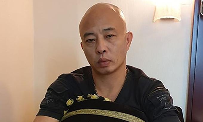 Gang leader probed for long-standing crime spree