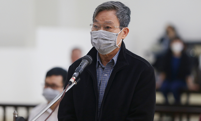 Life term upheld for former minister in TV firm acquisition scandal