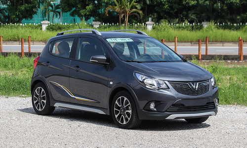 Auto newbie VinFast zooms to fifth place in sales