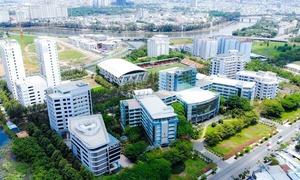 Two Vietnam universities among top 400 UN development goals achievers