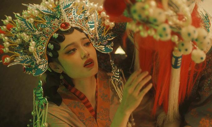 Vietnamese pop tarnished by plagiarism suspicions