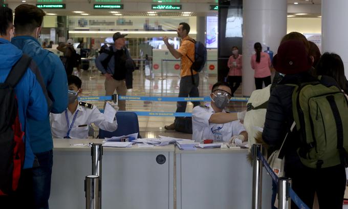 Canada to repatriate citizens stuck in Vietnam due to Covid-19