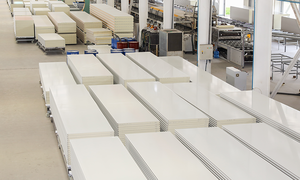 Vietnamese firm to tap growing potential for smart insulation panels
