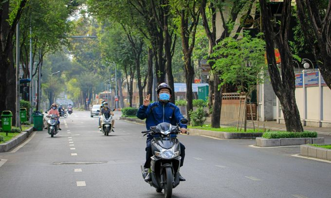 Vietnam welcomes 38 percent less foreigners in four months