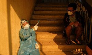 VnExpress photos: Vietnam in April