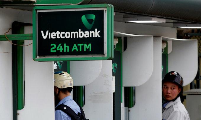Overdue debt surges at Vietnam banks