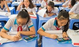 No school, no profit for pen maker