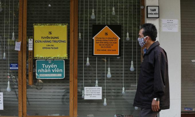 Business cash flow issues in Vietnam trump global average: survey