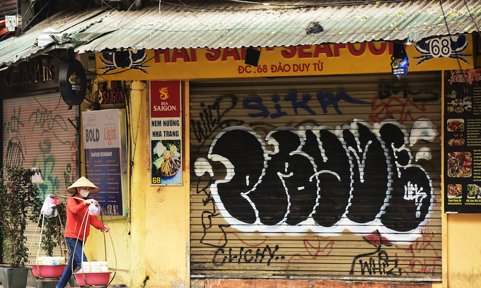 Covid-19 hibernation hurts Vietnamese businesses