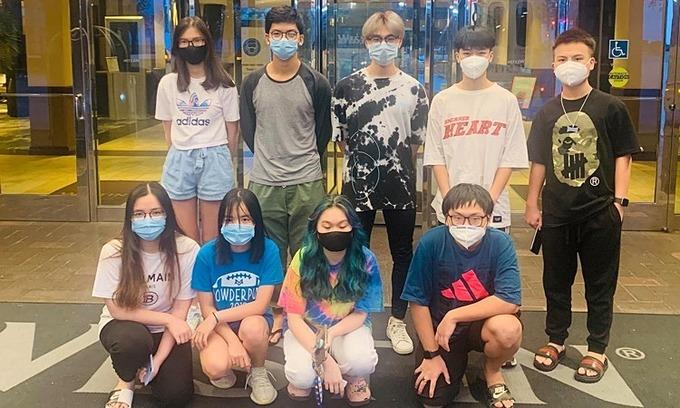 Vietnamese students in US fret as pandemic delays repatriation flight indefinitely