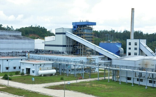 Defunct ethanol plant losing millions of dollars a year