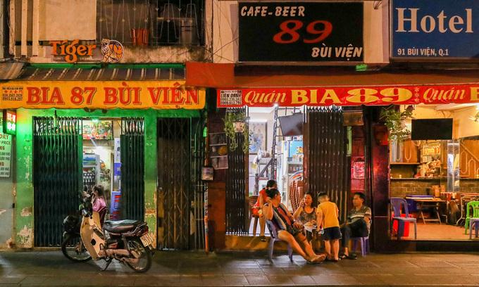 No karaoke, disco as Vietnam resumes most non-essential services