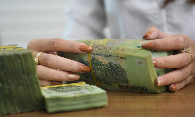 Vietnam fiscal deficit to reach seven-year high