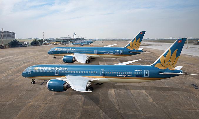 Vietnam considers partial resumption of international flights