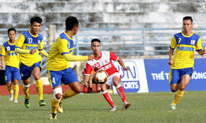 11 Vietnamese footballers punished for match fixing