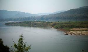 Laos pushes ahead with sixth Mekong River dam project