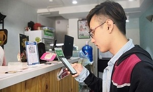 Mobile payments to grow 400 pct in five years
