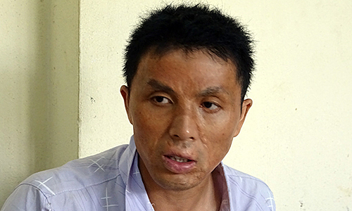 Chinese man gets death for killing Vietnamese mother-in-law