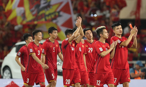Neither home nor away: Vietnam could benefit at World Cup qualifiers