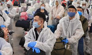 24 repatriates are Vietnam's latest Covid-19 patients