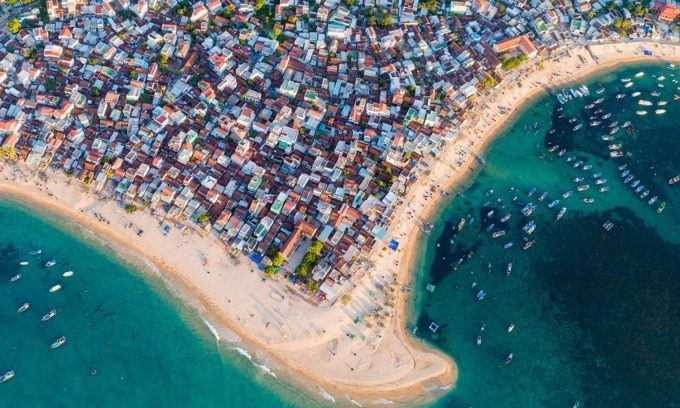 Most Vietnamese preparing for post Covid-19 travel