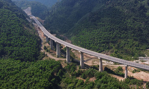 North-South Expressway: Public investment will cut costs by $800 mln