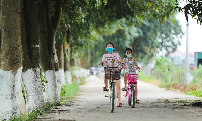 Vietnam records no new Covid-19 case Monday morning