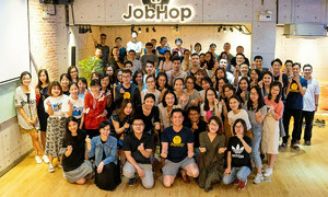Recruitment startup raises $2.45 mln from foreign investors