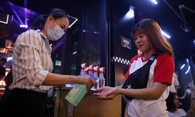 Vietnam job numbers improve as coronavirus recedes