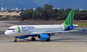 Bamboo Airways to list by year-end