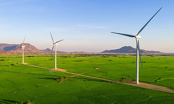 Vietnam ranks low in clean energy adoption