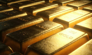Gold bullion producer reports huge profit surge