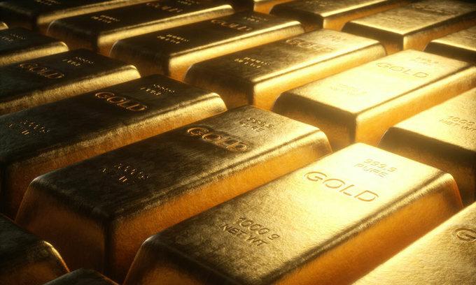 Gold bullion producer reports huge profit surge