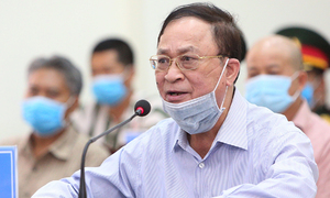 Former naval commander jailed for land management negligence