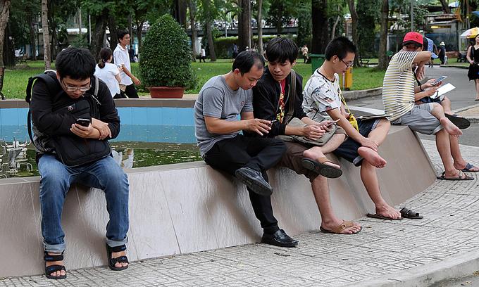 Vietnam internet speed sluggish till early June