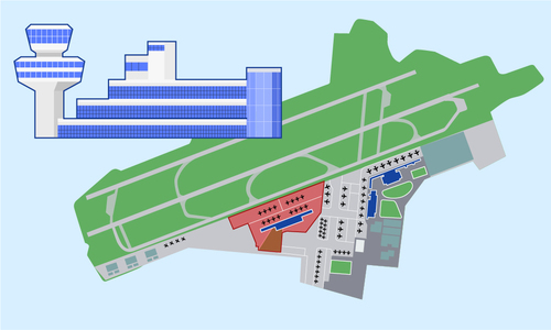 Saigon airport's Terminal 3 set for completion in 2023