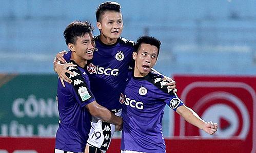 Vietnamese Golden Ball awards to be given next week