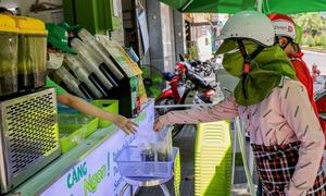 Vietnam slips in global business resilience ranking