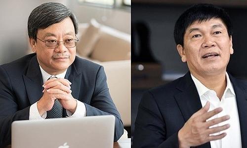 Two Vietnamese businessmen back on Forbes billionaires list
