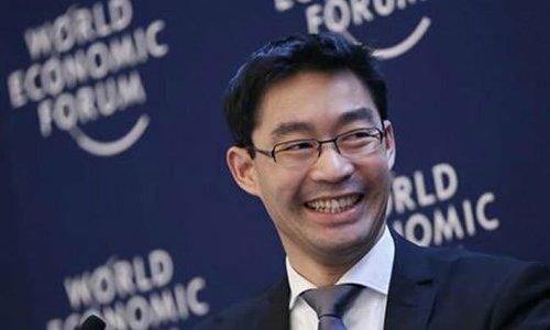 Former German Vice Chancellor lands another Vietnam assignment